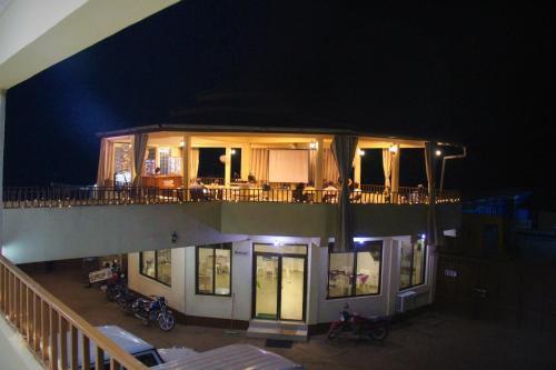 Paloma Guest House, Kenema