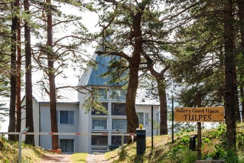 Vallery Guest House, Tukums