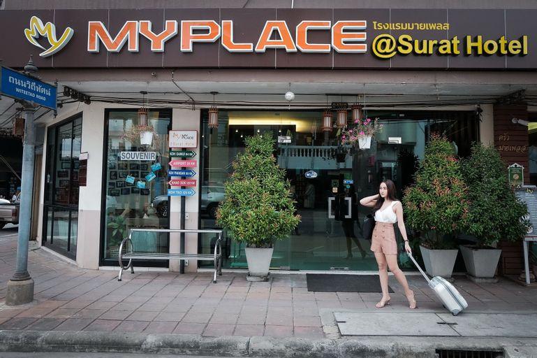 My Place @ Surat Hotel, Muang Surat Thani