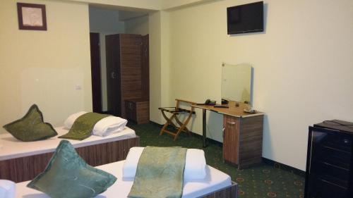 Hotel Corneliuss, Galati