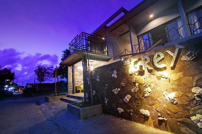 The Grey Boutique Inn, Badung