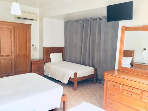 Residencial Principe Guest House, Barreiro