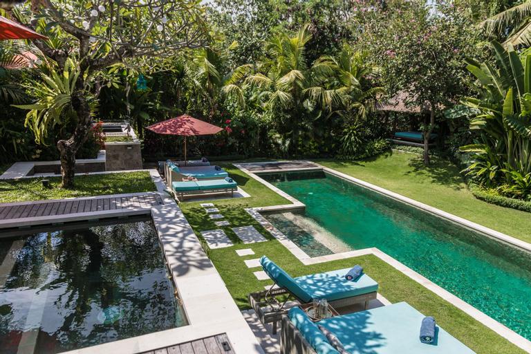 Silversand Villa, Tabanan