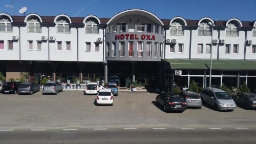 Hotel Oxa doo, Novi Pazar