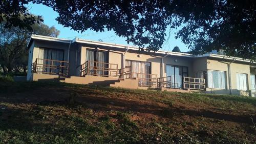 Otentik guesthouse, Mbabane East