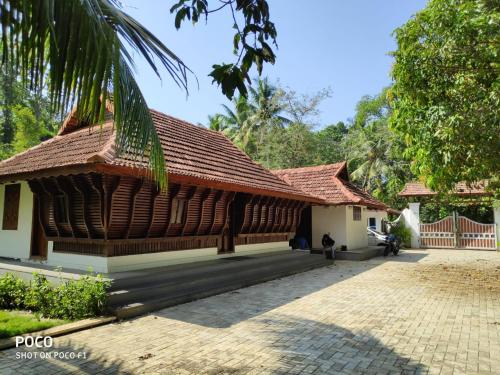 Karipodethu heritage, Alappuzha