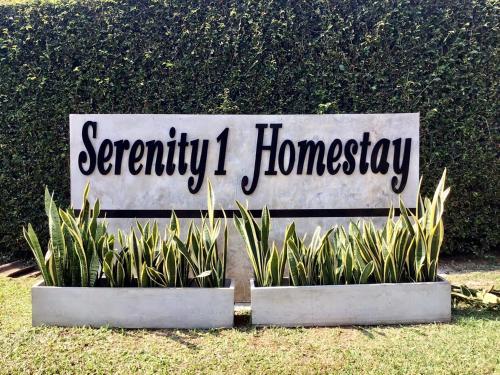 Serenity1 Homestay, Chiang Dao
