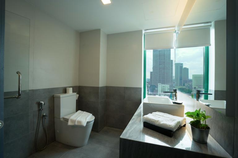 Z Hotel Johor Bharu, Johor Bahru