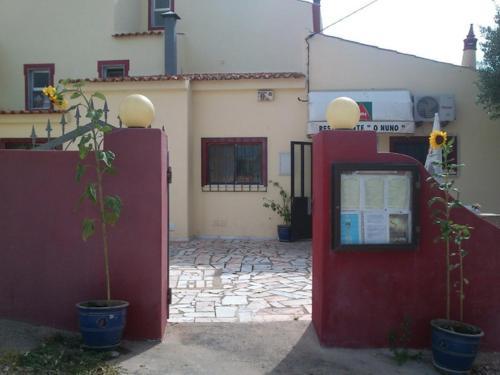 Casa Nuno, Lagoa