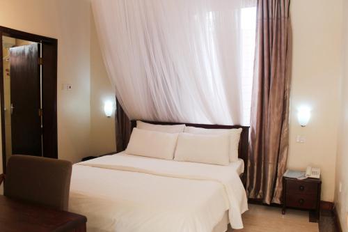 Al-Nisaa Hotel and Spa, Jinja