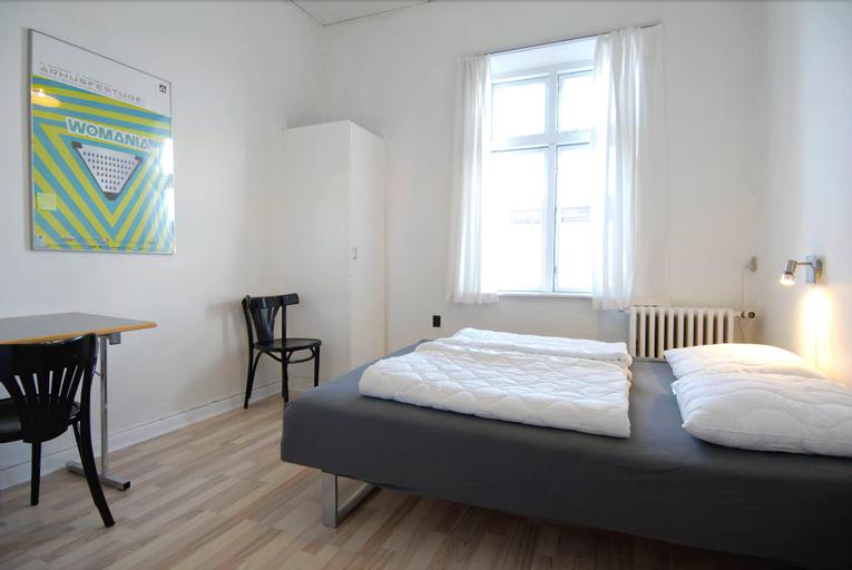 City Sleep-In - Hostel, Århus