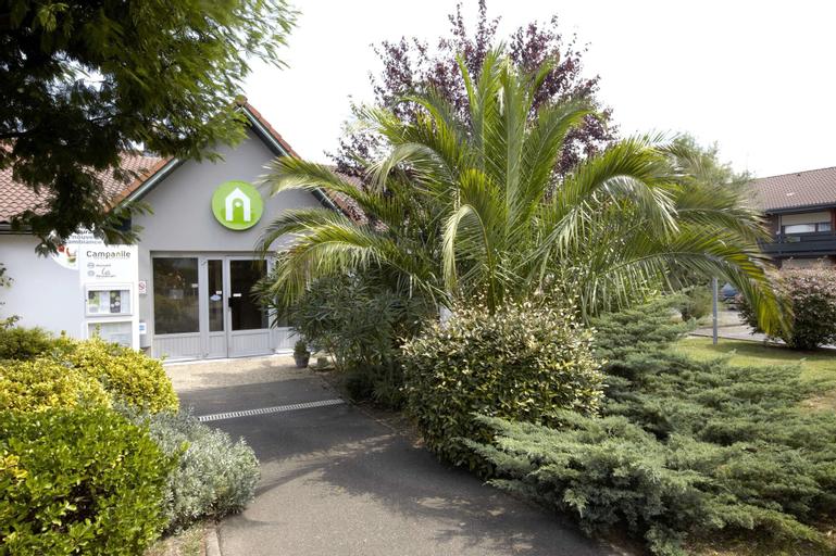 Hotel Campanile Hendaye, Pyrénées-Atlantiques