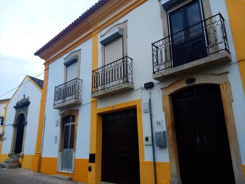 Casa Sardoal, Sardoal