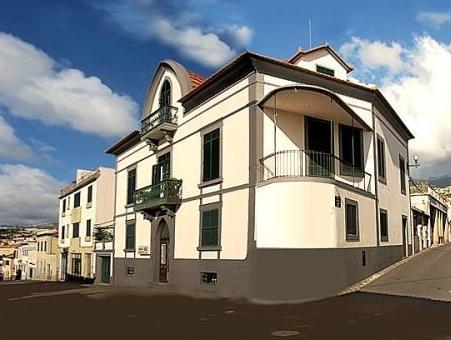 Pensao Residencial Mirasol, Funchal