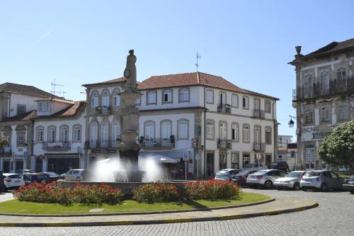 Raiano Guest House, Monção