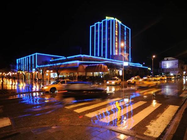 Hotel Epinal,