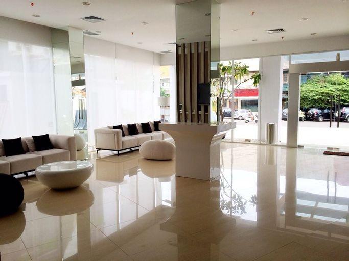 Whiz Hotel Cikini Jakarta, Central Jakarta