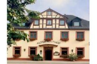 Flair Hotel Alter Posthof, Mayen-Koblenz