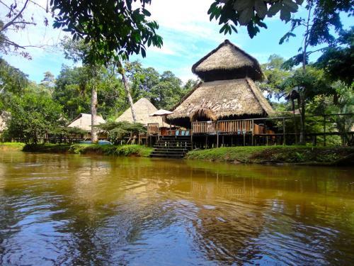 Cuyabeno River Lodge, Cuyabeno