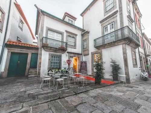 Maca de Eva, Viana do Castelo