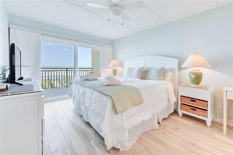 Windjammer 210 - Two Bedroom Condo, Saint Johns