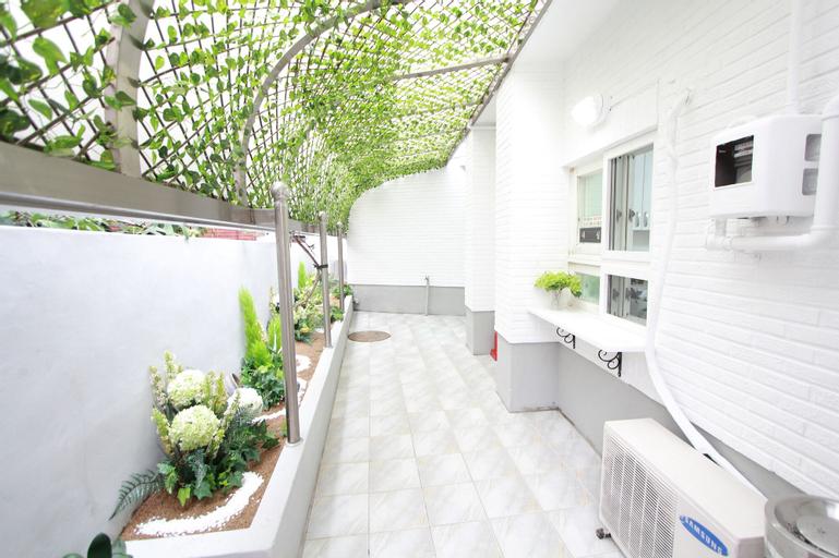 Seocho Guesthouse K - Hostel, Seocho