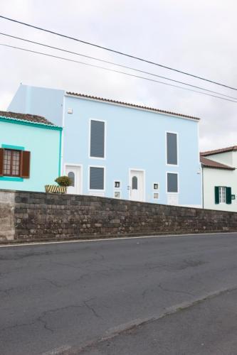 Cantinho Das Praias, Vila Franca do Campo
