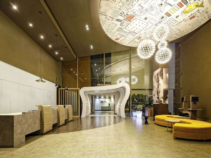 ibis Padang Hotel, Padang