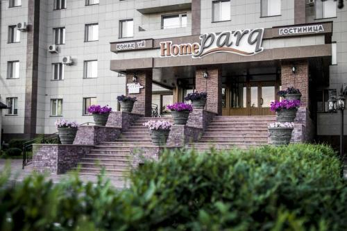 Hotel Home Parq, Ekibastuz