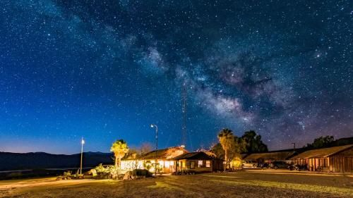 Panamint Springs Motel & Tents, Inyo