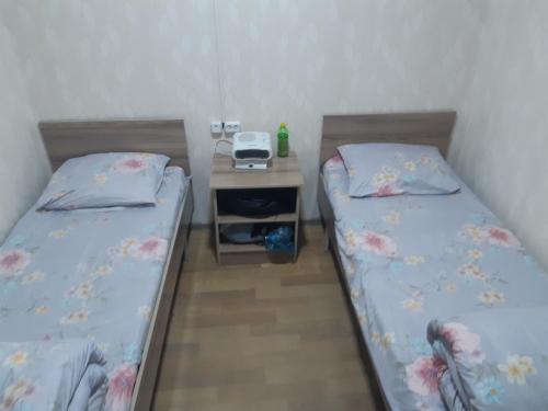 Bereke hostel 2, Suzak