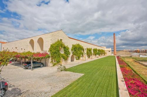 Tavira - Convento das Barnardas, Alcoutim