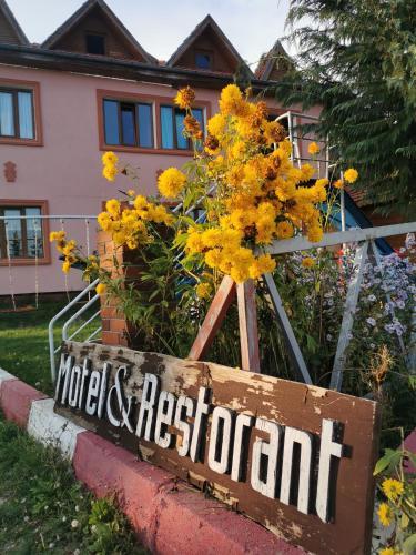 Doruk Motel Restaurant, Niksar