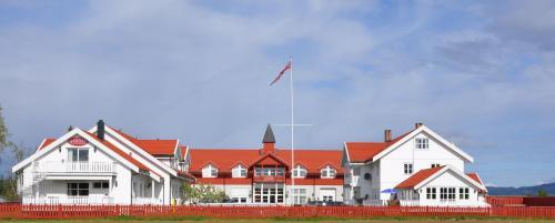 Garder Hotell og Konferansesenter, Ullensaker
