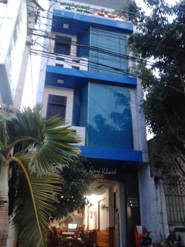 Hotel Ho Lak, Lăk