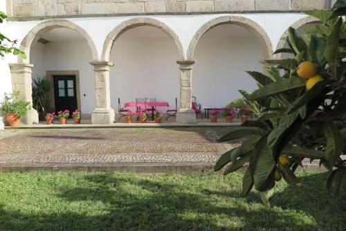 Solar de Santa Maria, Bragança
