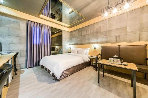 Hotel Chamisso, Seongbuk