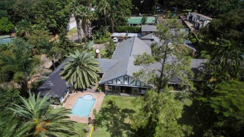 Leslie Lodge - Bed & Breakfast, Blantyre City