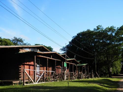 Cabanas Los Timbo, Ituzaingó