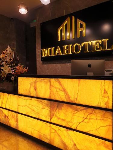 MIA Hotel, Qui Nhơn