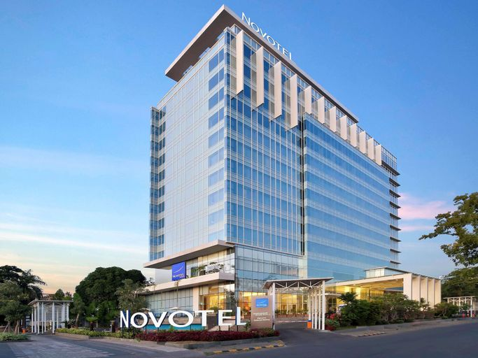 Novotel Makassar Grand Shayla Hotel, Makassar