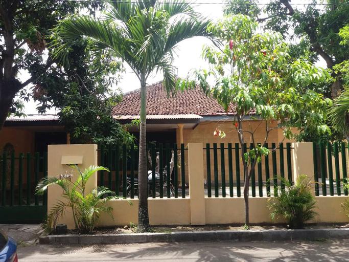 Ndalem Diajeng Homestay, Yogyakarta
