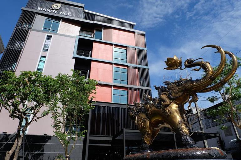 Mandy Nok Hotel, Muang Nakhon Si Thammarat