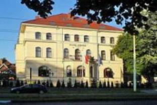 Hotel Atrium, Szczecin