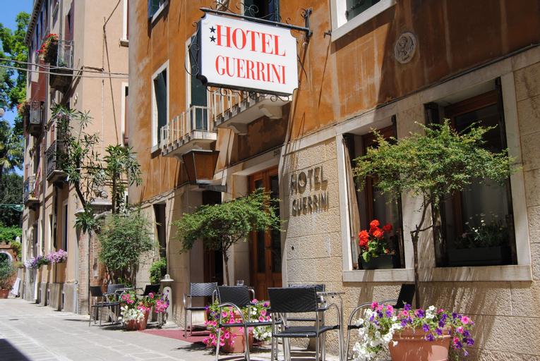 Guerrini, Venezia
