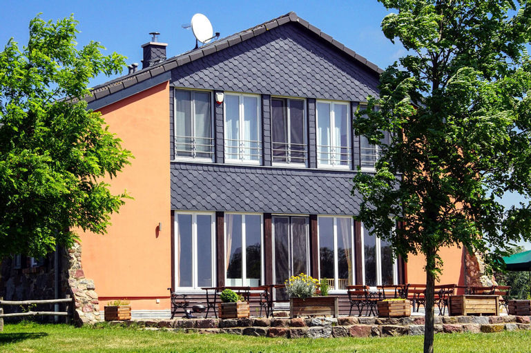 Ferienwohnung Uckerseen, Uckermark