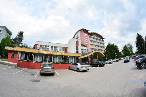 Alexandra Šport Hotel, Púchov