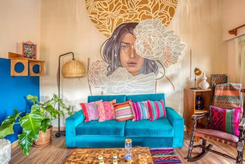 Selina Huaraz, Huaraz