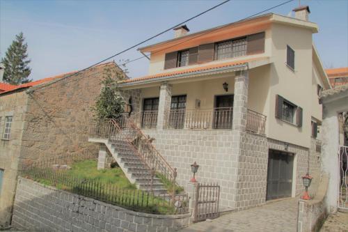 Casas do Patrao, Seia