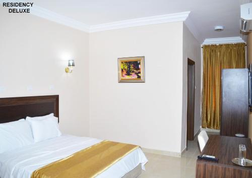 Residency Hotels Ogidi, Dunukofia